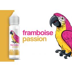 Framboise Passion 50 ml -...