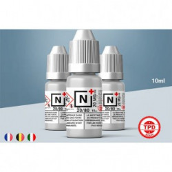 BOOSTER DE NICOTINE 20MG 50/50