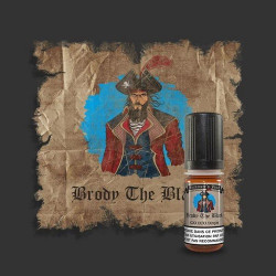 BRODY THE BLACK 10ML